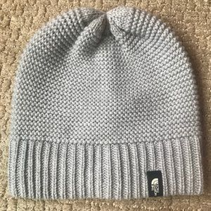 North Face Women's Purrl Stitch Beanie